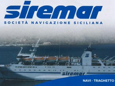 Aliscafo Ustica Lines